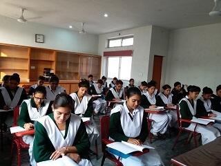 Midwifery School